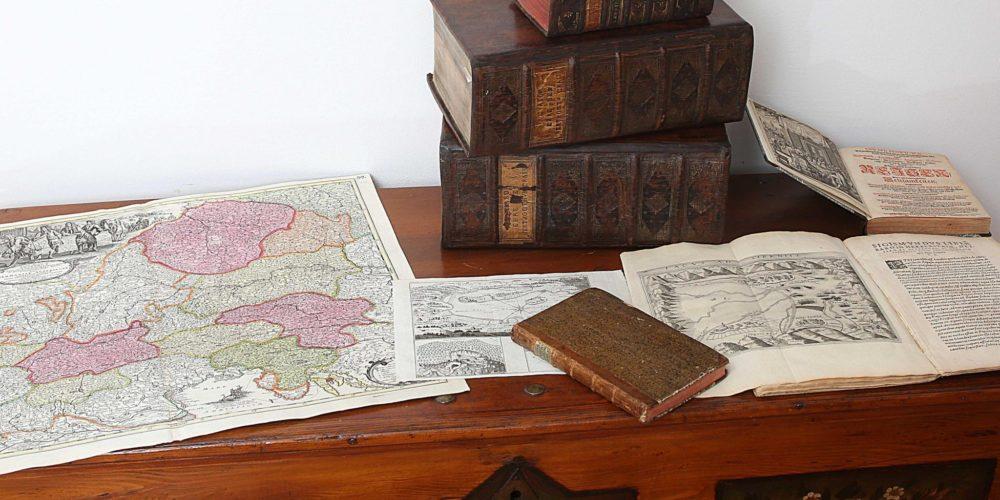 Zbirka Jožeta Udoviča in domoznanska zbirka kmalu kulturni spomenik lokalnega pomena