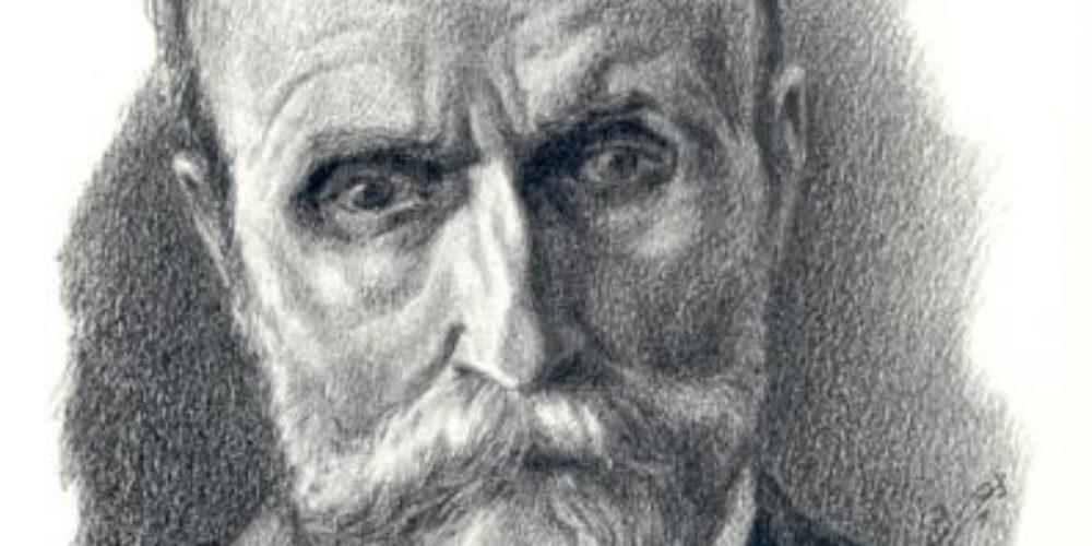 100. obletnica smrti Frana Gerbiča