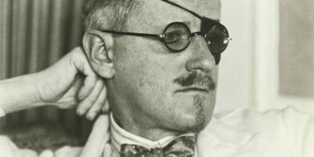 James Joyce – razstava ob 75-letnici smrti
