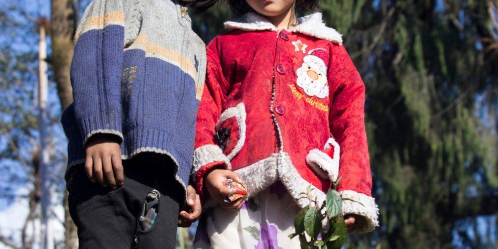 Dežele pod Himalajo: potopisno predavanje z razstavo fotografij Marjana Olenika