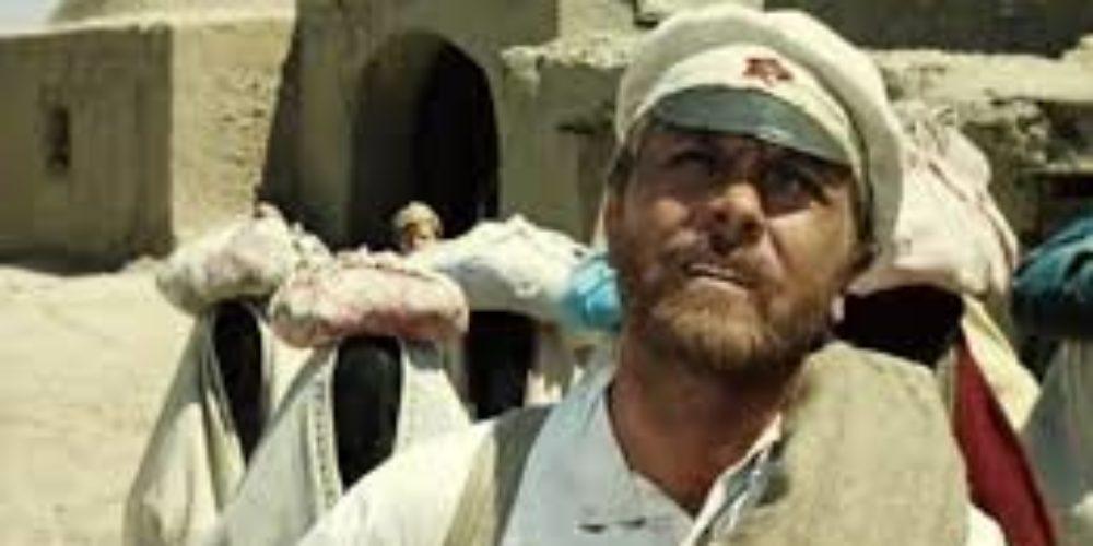 Belo puščavsko sonce – cikel ruskega filma