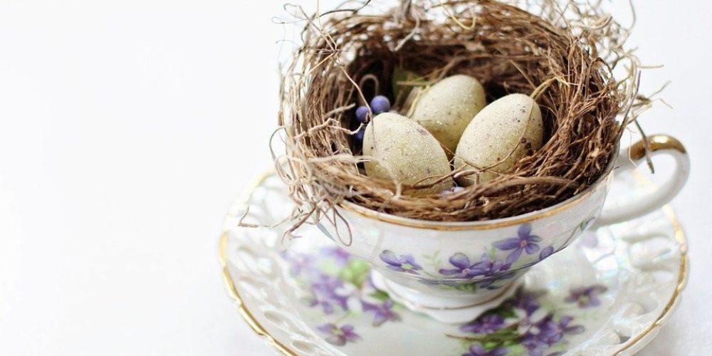 Velikonočna razstava Društva Klasje Cerknica