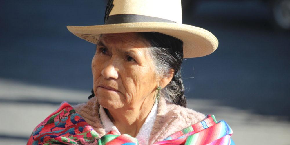 ODPOVEDANO – Marjan Olenik – Peru: obisk pri ljudstvu Kečua in predstavitev alpinistične odprave