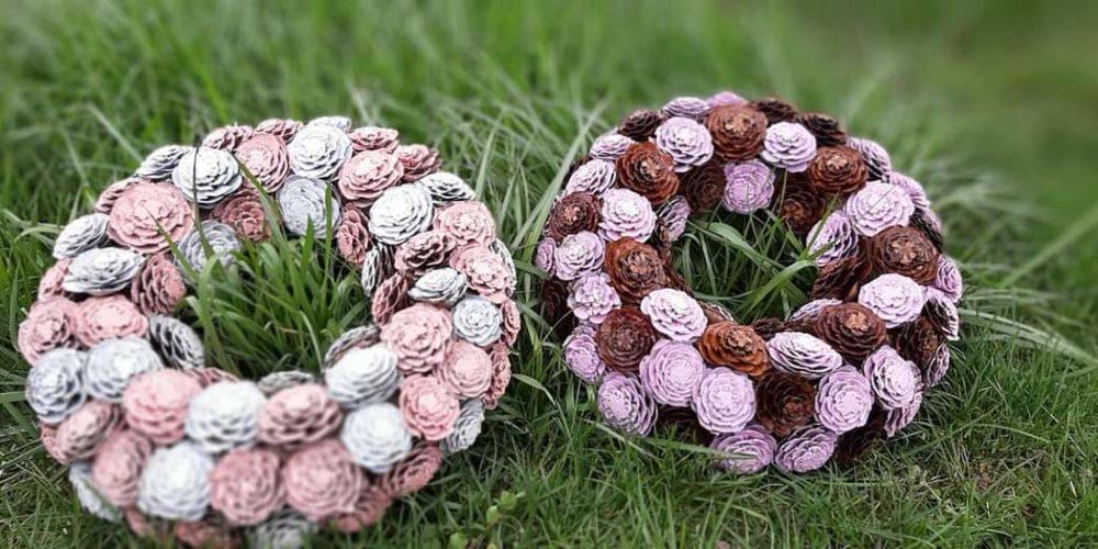 DIDI Decor – Divna Martinčič ustvarjanje iz naravnih materialov – razstava