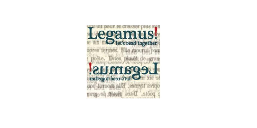 Legamus